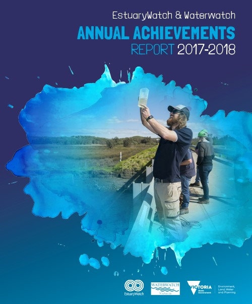 Annual Achievements Report 2017-18