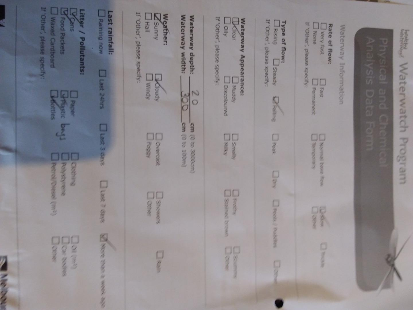 Page 2 of data sheet