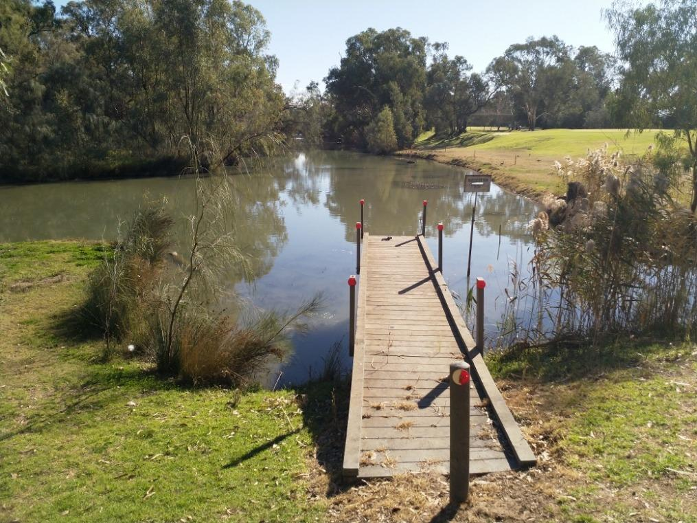 Sandilong Creek